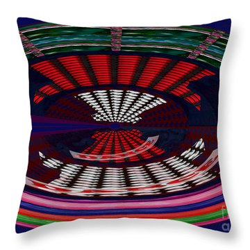 Opposit Arc Pattern Abstract Digital Graphic Art Interior Decorations Buy Painting Print Poster Pill Throw Pillow