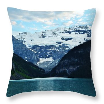 Throw Pillow featuring the photograph Reflections by Al Fritz