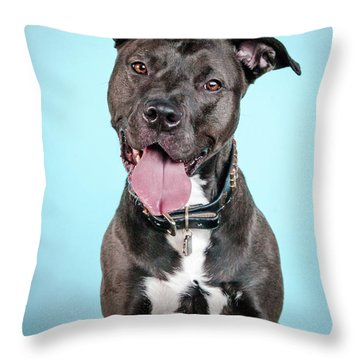 Ripley_6469 Throw Pillow