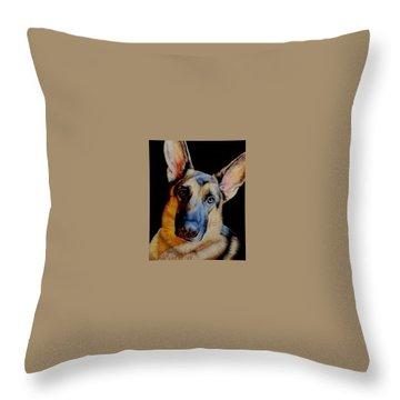 Seamus Throw Pillow