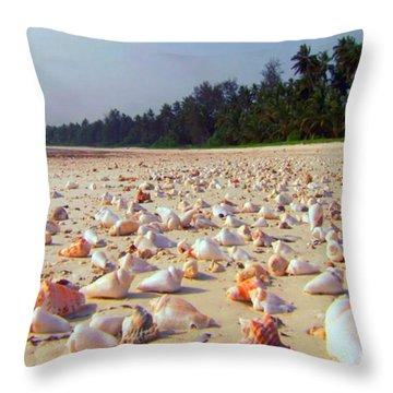 Stockart Throw Pillows