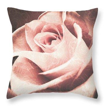 Softness Throw Pillow