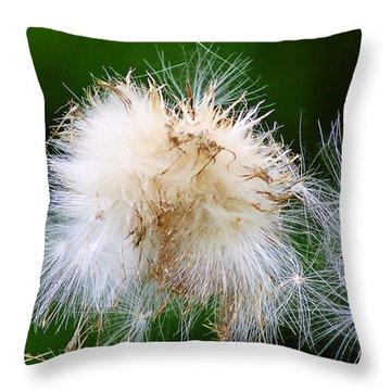 Spawn Throw Pillow