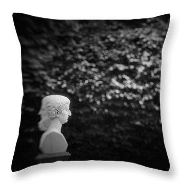 St.petersburg #042 Throw Pillow