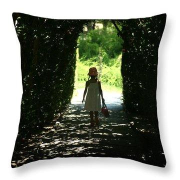 1 Timothy 4 12 Throw Pillow