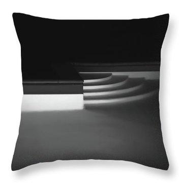 Tuscan Pool Throw Pillow