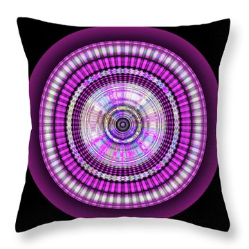 102920171 Throw Pillow