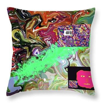 12-30-2056d Throw Pillow
