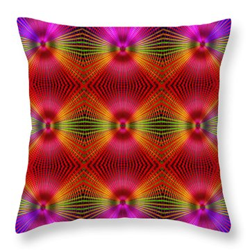 #122720154 Throw Pillow