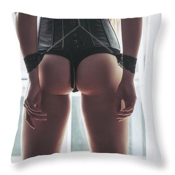 Ely Throw Pillow