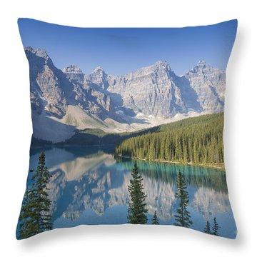 150915p122 Throw Pillow