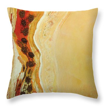 175 Throw Pillow