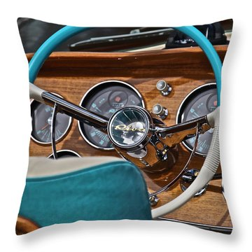 Special Pricing Throw Pillow