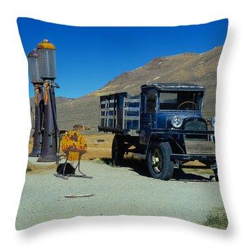 1927 Dodge Graham  Throw Pillow