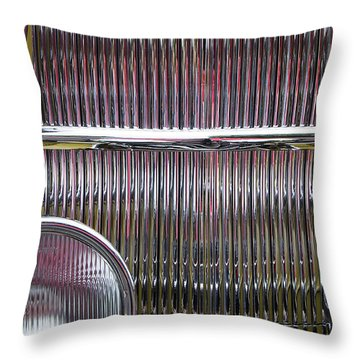 1932 Packard 903 Throw Pillow