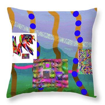 2-14-2057f Throw Pillow