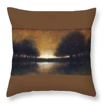 Celestial Place #9 Throw Pillow
