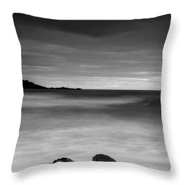Fine Art - St Ives Throw Pillow