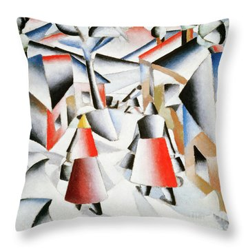 Rayonism Home Decor