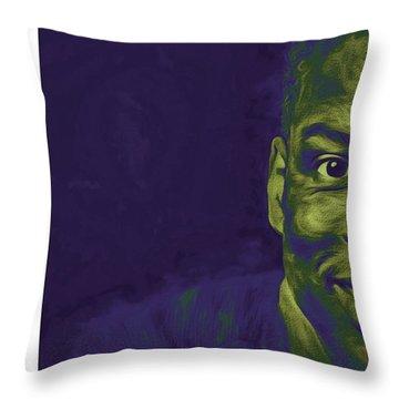 Superhero Throw Pillows