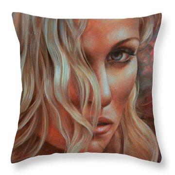 Print On Demand Throw Pillows