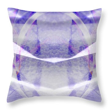 2 Questions.. Throw Pillow