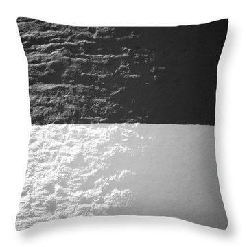 Sankaty Head Lighthouse Nantucket Throw Pillow