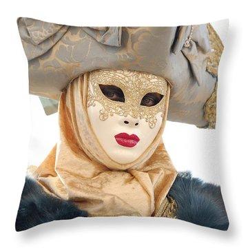 2015 - 0512 Throw Pillow