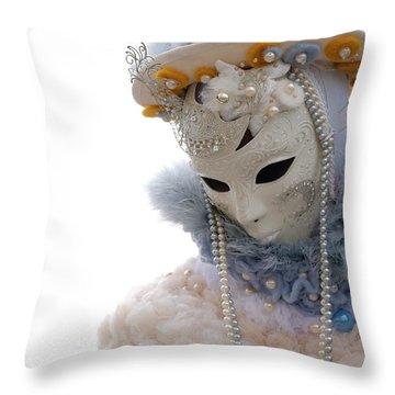 2015 - 0653 Throw Pillow
