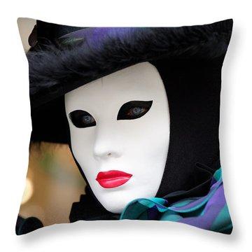 2015 - 1294 Throw Pillow