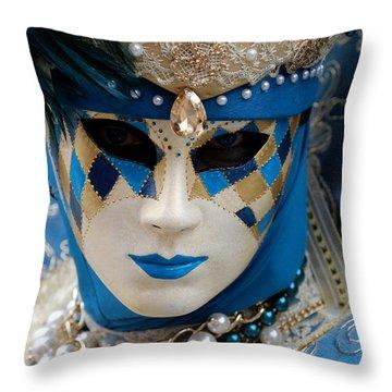 2015 - 1349 Throw Pillow