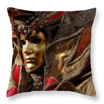 2015 - 1815 Throw Pillow