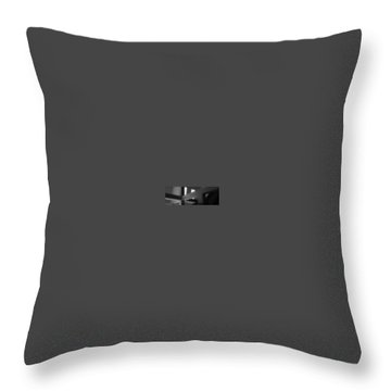25 Shades Of Grey  Throw Pillow