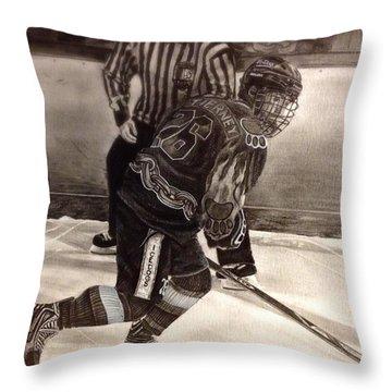 #26 Tierney Throw Pillow