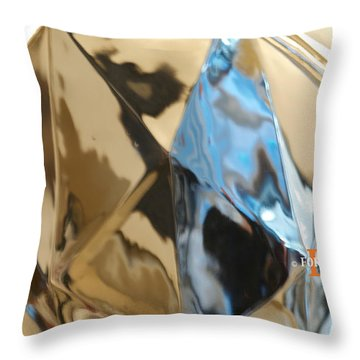 Designer Cell Phone Cases Throw Pillow