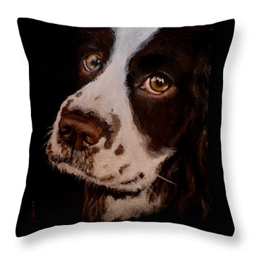 Bailey Throw Pillow