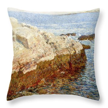 Frederick County Throw Pillows