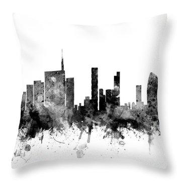 Milan Throw Pillows