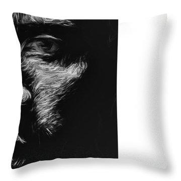 Workout Throw Pillows