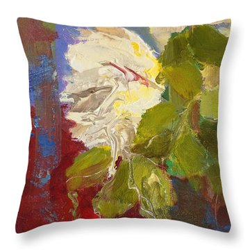 Callahan Throw Pillow
