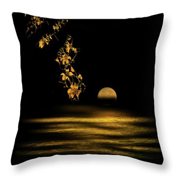 4320 Throw Pillow