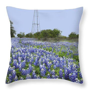 47 Throw Pillow