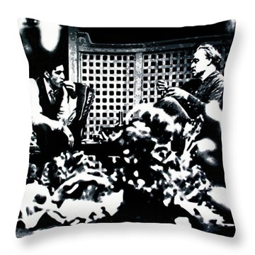 Sterling Throw Pillows