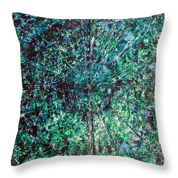 52-offspring While I Was On The Path To Perfection 52 Throw Pillow