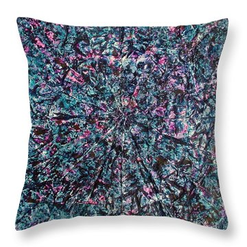 53-offspring While I Was On The Path To Perfection 53 Throw Pillow