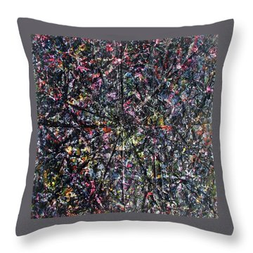 54-offspring While I Was On The Path To Perfection 54 Throw Pillow