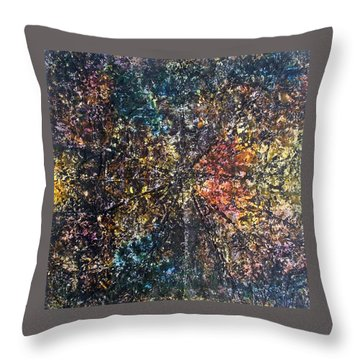 55-offspring While I Was On The Path To Perfection 55 Throw Pillow