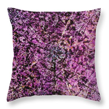 56-offspring While I Was On The Path To Perfection 56 Throw Pillow