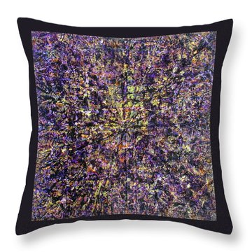 57-offspring While I Was On The Path To Perfection 57 Throw Pillow