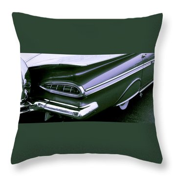 59 Impy Throw Pillow